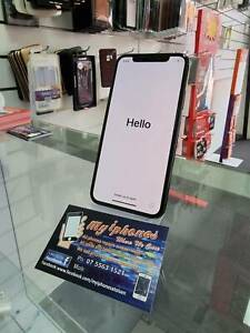 Immaculate iPhone XS 512GB with no wear and tear with warranty