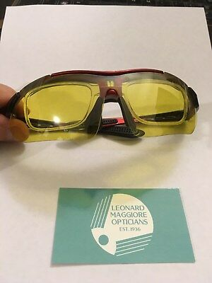 ARC DEFENSE TACTICAL SHOOTING GLASSES W/ PRESCRIPTION LENSES MADE TO ORDER (Tactical Prescription Glasses)