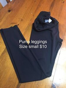 Puma Leggings
