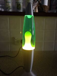 Green/blue lava lamp Woodvale Joondalup Area Preview