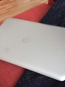 Hp pavilion, AMD, 17 inch widescreen laptop for sale
