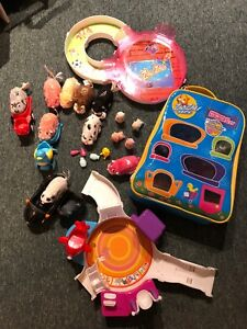 Collection ZhuZhu Pets