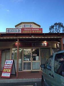Malaysian/Chinese Restaurant for sale Hillcrest Logan Area Preview