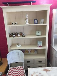 Book case with small draws Bomaderry Nowra-Bomaderry Preview