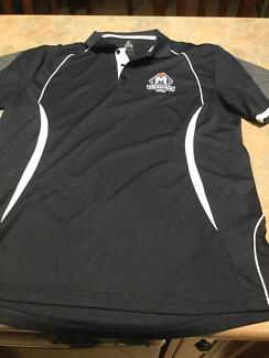 Collectable NBL basketball Melbourne United shirt
