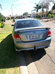Ford XR8 2005 Craigmore Playford Area Preview