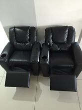 Recliner kids chairs Bexley Rockdale Area Preview