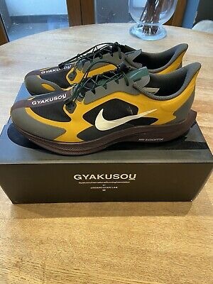 Nike Zoom Pegasus 35 Turbo Gyakusou UK9.5