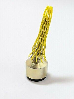 Swivel Vibration-damping Leveling Mount 2 Thread L 38-16 Thread 1-14 Base