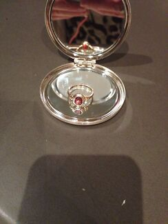Garnet Ring Edens Landing Logan Area Preview