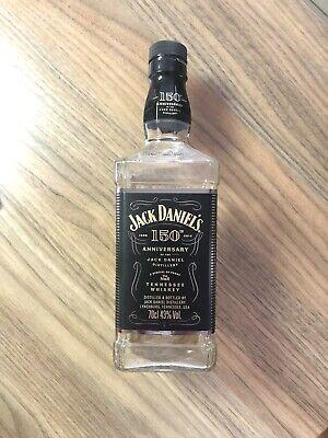 Jack Daniels 150 Bottle