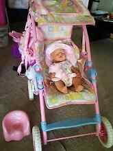 Baby Born Full Set Cardiff Lake Macquarie Area Preview