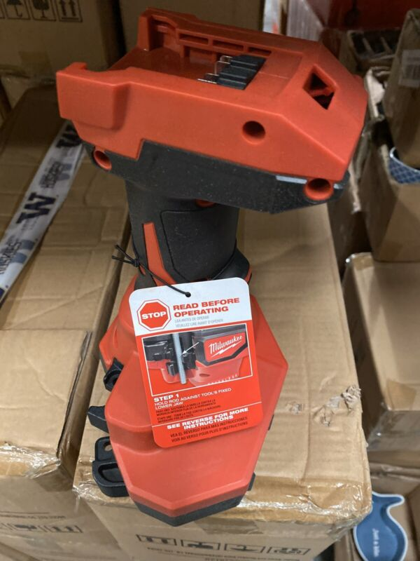New Milwaukee 2872-20 Threaded Rod Cutter Tool Only