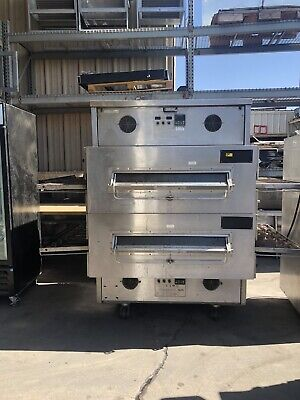 Middleby Marshall Pizza Conveyor Oven