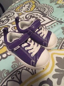 Pediped Baby Sneakers