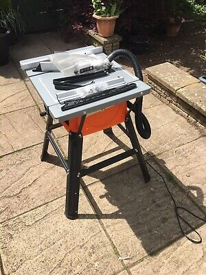 VonHaus 1500W 8'' 210mm Table Saw