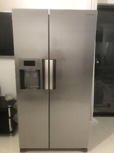 Reduced Samsung Fridge Freezer-pending pick-up