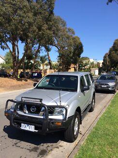 Nissan Pathfinder R51 Ringwood Maroondah Area Preview