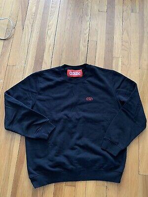 Men's 032c Sweatshirt Large