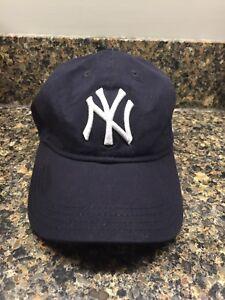 New York Yankees Hat, Youth