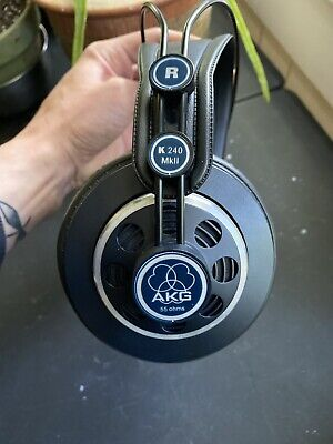 AKG K240 Mkll Studio Headphones