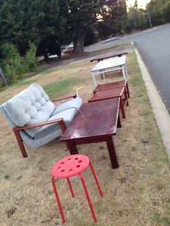 All free excellent condition