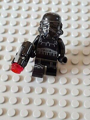 LEGO STAR WARS IMPERIALER SHADOW STORMTROOPER  MIT BLASTER AUS SET 75262 NEU  ()