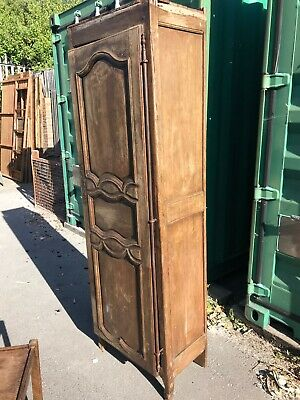 Wardrobe/Armoire French 19th Century