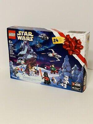 LEGO LEGO Star Wars Advent Calendar Star Wars TM (75279)