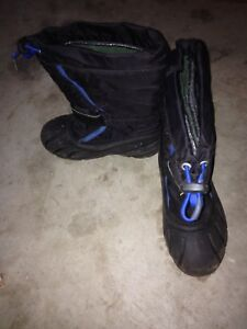 Columbia Boots