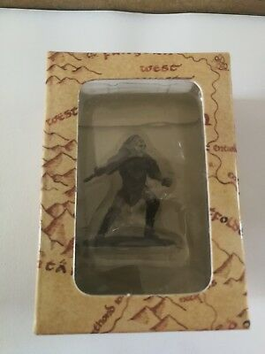 Eaglemoss Collectibles Moria Orc Lord Of The Rings Collectors Figure. for sale  Shipping to Ireland