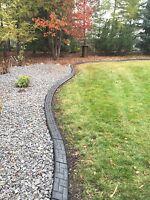 Landscape Curbing