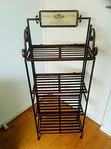 ANTIQUE STAND FOR SALE!! SUPER CHEAP MUST GO!! Centennial Park Eastern Suburbs Preview