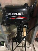 6HP Four Stroke Outboard Motor Coorparoo Brisbane South East Preview