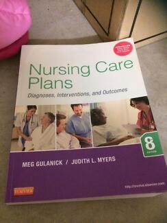 New Nursing text - never used Ipswich Ipswich City Preview