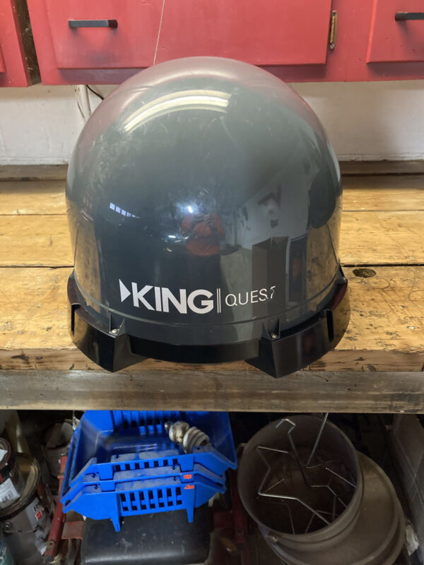 King Quest VQ4100
