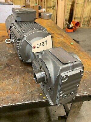 Sew-eurodrive Gear Motor