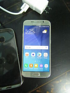 Like New Samsung Galaxy S6