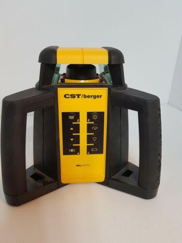 CST/BERGER RL50HV LEVELING ROTARY LASER