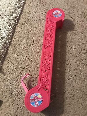 Mattel Barbie Malibu Ave. Mall Replacement Part Piece: Escalator
