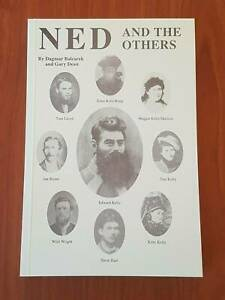 Ned (Kelly) and the others Balgownie Wollongong Area Preview