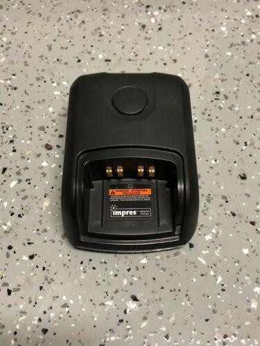 Motorola 2-Way Radio Charger Base WPLN4199B