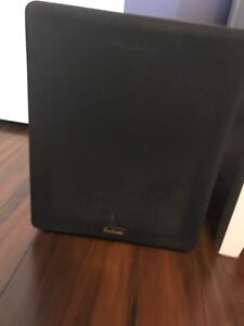 Prolinear home theatre/stereo subwoofer