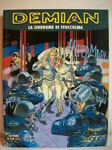 Demian-nr-6-La-sindrome-di-Stoccolma-Sergio-Bonelli-Editore-2006