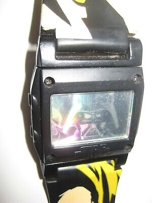 """Star Wars """"Revenge of the Sith""""  WristWatch"""