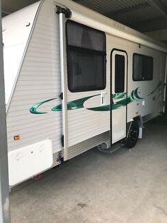 Coromal Element 2014 Caravan Penrith Penrith Area Preview