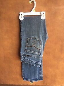 Roxy size 3 skinny jeans