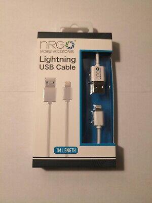 Lighting USB Cable