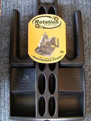 другой Rotation Station skate maintenance stand