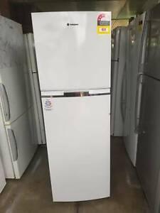 Can deliver, Westinghouse 276L fridge freezer frost free